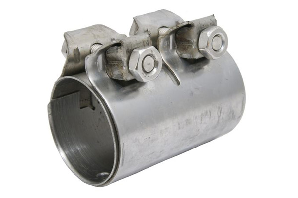 Abgasanlage
