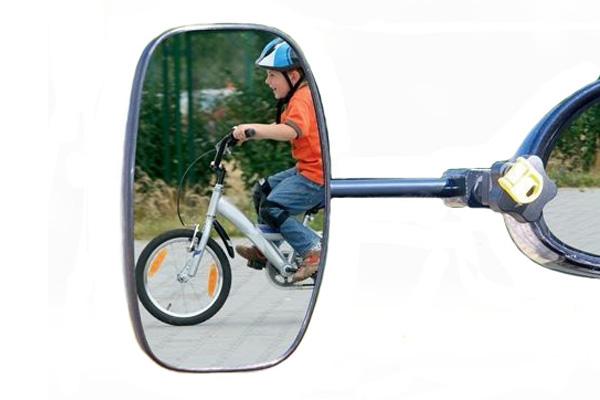 Wohnwagenspiegel/-zubehör