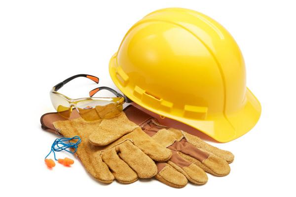 Arbeits-/Schutzausrüstung