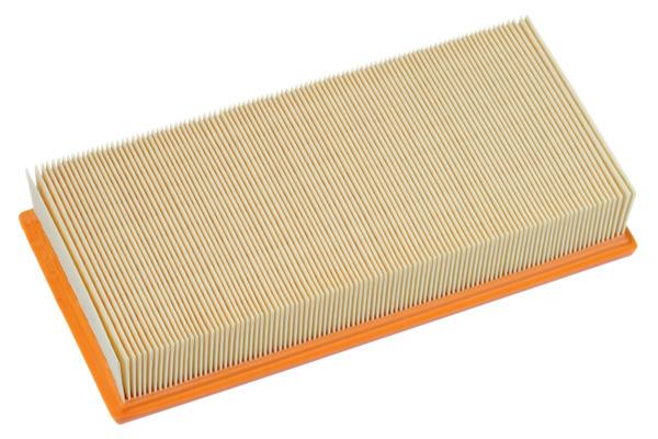 Luftfilter/Luftfilterkasten