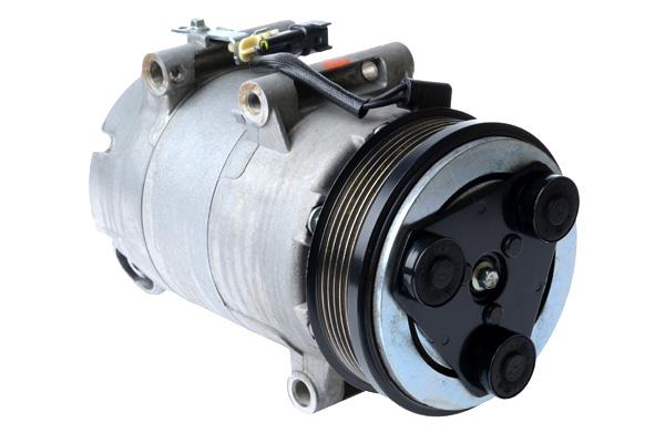Kompressor/Einzelteile