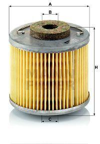 Kraftstofffilter - P 715