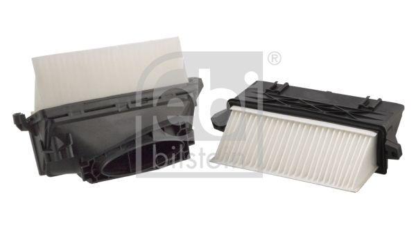 Luftfiltersatz - 100653