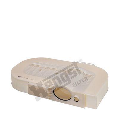 Luftfilter - E1162L