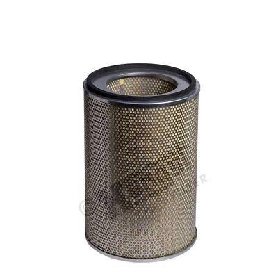 Luftfilter - E129L