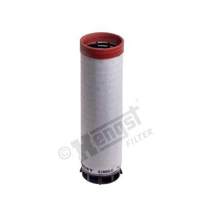 Sekundärluftfilter - E1900LS