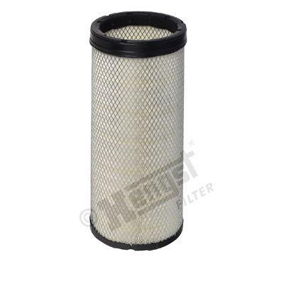 Sekundärluftfilter - E452LS