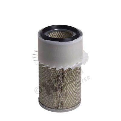 Luftfilter - E453L