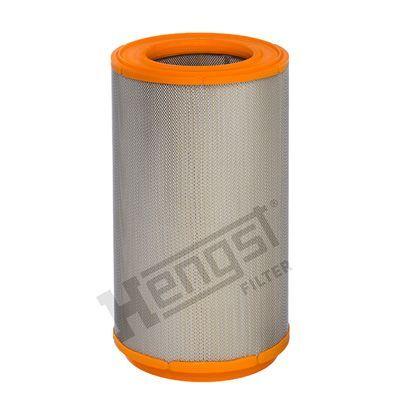 Luftfilter - E540L