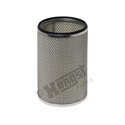Sekundärluftfilter - E580LS