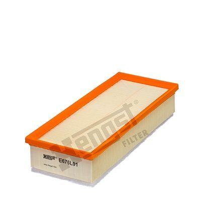 Luftfilter - E676L01