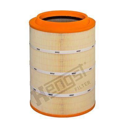 Luftfilter - E681L