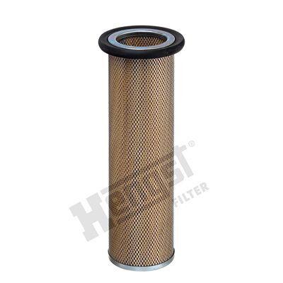 Sekundärluftfilter - E696LS
