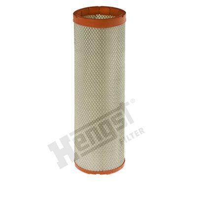 Sekundärluftfilter - E786LS