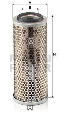 Luftfilter Piclon