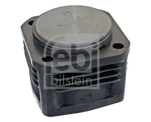 Zylinderlaufbuchse, Druckluftkompressor