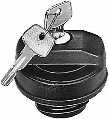 Verschluss, Kraftstoffbehälter