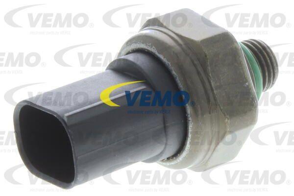 Druckschalter, Klimaanlage Original VEMO Qualität