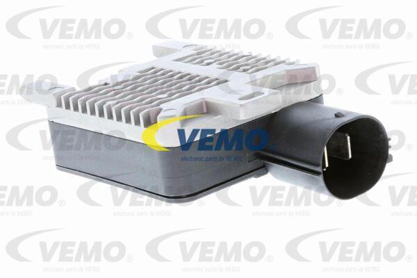 Steuergerät, Elektrolüfter (Motorkühlung) Original Qualität