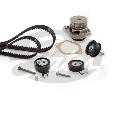 Wasserpumpe + Zahnriemensatz PowerGrip®