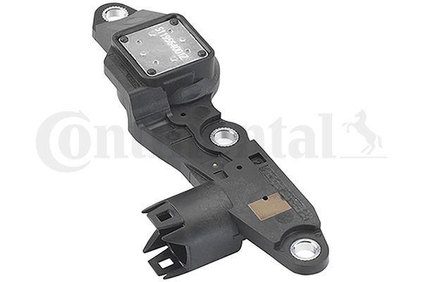 Sensor, Exzenterwelle (variabler Ventilhub)