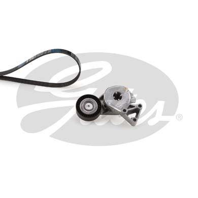 Keilrippenriemensatz Micro-V® Kit