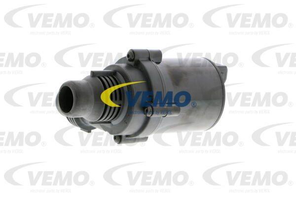 Wasserumwälzpumpe, Standheizung Original VEMO Qualität