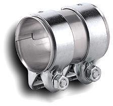 Rohrverbinder, Abgasanlage