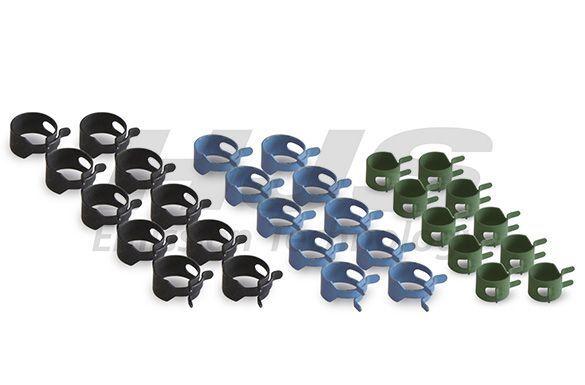 Schlauchverbindersatz, Drucksensor (Ruß-/Partikelfilter)