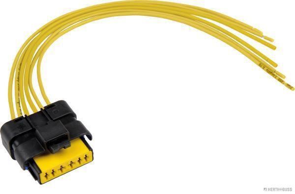 Kabelreparatursatz, Luftmassenmesser