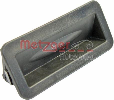 Kofferraumdeckelgriff GREENPARTS