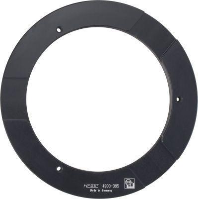 Zentriereinsatz, Druckplatte-Federspanner