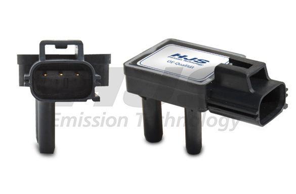 Sensor, Abgasdruck Original Ersatzteil