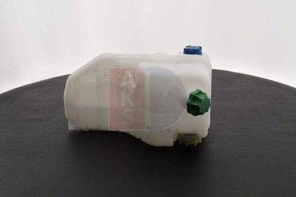 Ausgleichsbehälter, Kühlmittel
