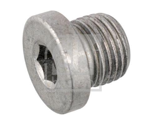 Verschlussschraube, Getriebegehäuse