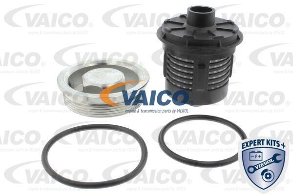 Hydraulikfilter, Haldex-Kupplung Original VAICO Qualität