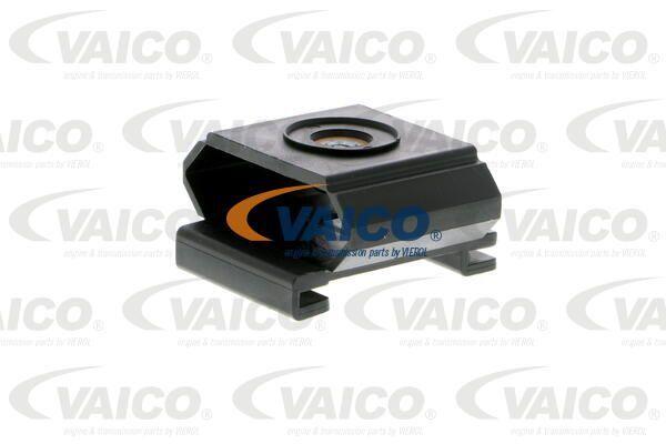 Clip, Stoßfänger Original VAICO Qualität