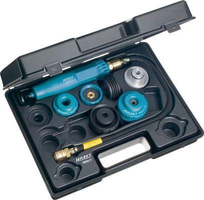 Adapter, Kühlsystemdruckprüfset
