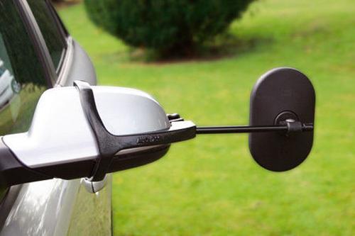 Wohnwagenspiegel Set für SEAT - SKODA - VW