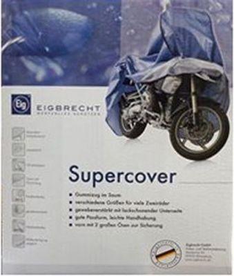 Ganzgarage Abdeckung für Zweiräder Supercover Gr.3