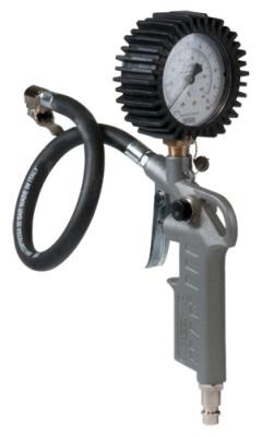 Druckluft Reifenfüller 0-10 bar