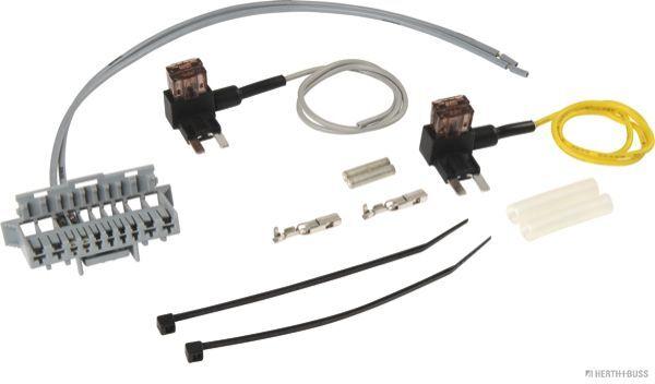 Kabelreparatursatz, Zentralelektrik