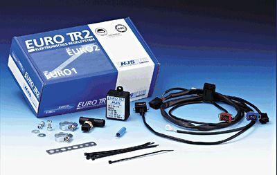 Kaltstartregelungssystem, Euro2-Umrüstung EURO TR2