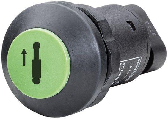 Schalter, Ausfahren (Hydraulikzylinder)