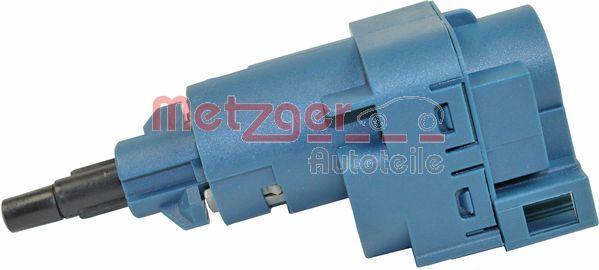 Schalter, Kupplungsbetätigung (GRA)