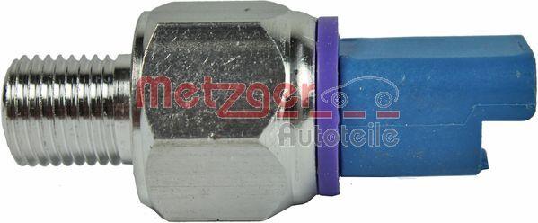 Servolenkung 1x METZGER 0910090 Öldruckschalter