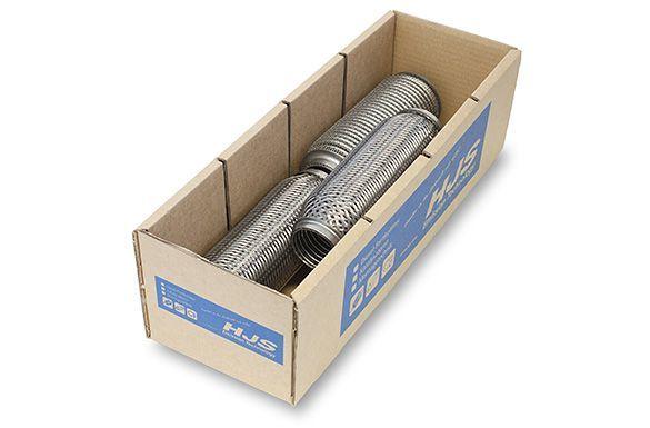 Sortiment, Rohrverbinder SoftFlex-Rohrverbinder