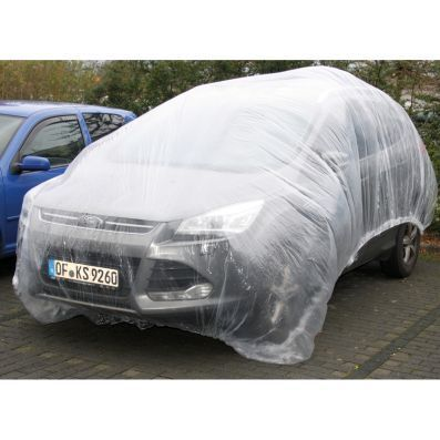 Fahrzeugabdeckung