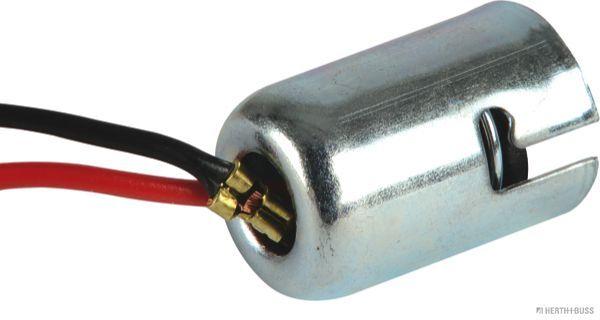 Lampenfassung, Elektrische Universalteile