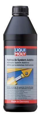 Hydrauliköladditiv Hydrauliksystem Additiv